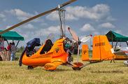 9A-MVZ - Private Apollo Gyro AG-1 aircraft