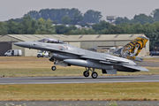 671 - Norway - Royal Norwegian Air Force General Dynamics F-16AM Fighting Falcon aircraft