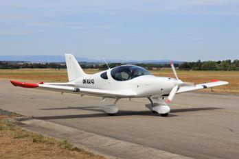 OK-XAI43 - Private BRM Aero Bristell