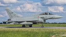 MM7342 - Italy - Air Force Eurofighter Typhoon S aircraft