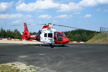 - - Heli-Flight Airbus Helicopters AS365 N3+