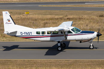 D-FAST - Businesswings Cessna 208 Caravan