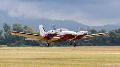 OK-INC - Private Piper PA-34 Seneca