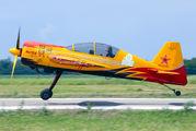 RA-01955 - Private Yakovlev Yak-54 aircraft