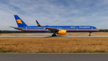 TF-ISX - Icelandair Boeing 757-300 aircraft