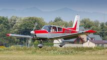 OM-FOP - Private Zlín Aircraft Z-43 aircraft