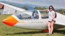 Aeroklub Prievidza - Grob G103 Twin Astir OM-8079