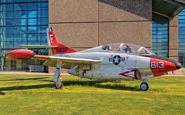 158312 - USA - Navy North American T-2C Buckeye