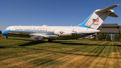 73-1683 - USA - Air Force McDonnell Douglas VC-9C
