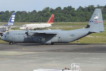 11-5748 - USA - Air Force Lockheed C-130J Hercules