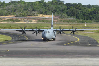 11-5748 - USA - Air Force Lockheed C-130J Hercules