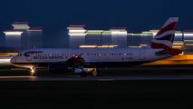 British Airways G-EUUP image