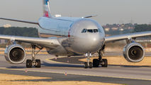N283AY - American Airlines Airbus A330-200 aircraft