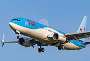 G-FDZB - TUI Airways Boeing 737-800 aircraft