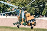 703 - Hungary - Air Force Mil Mi-17 aircraft