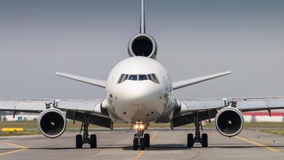 N279UP - UPS - United Parcel Service McDonnell Douglas MD-11F