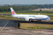 #6 China Airlines Airbus A350-900 B-18917 taken by snao12