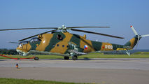 0103 - Czech - Air Force Mil Mi-24D aircraft