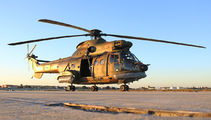 1242 - South Africa - Air Force Denel Oryx aircraft