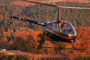 G-OIIO - Whizzard Helicopters Robinson R22 aircraft
