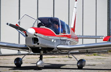 OM-FOP - Private Zlín Aircraft Z-43