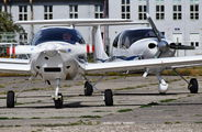 OK-CLO - Seagle Air Diamond DA 20 Katana aircraft