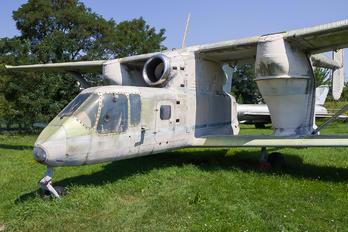 0603 - PZL Mielec PZL M-15 Belphegor