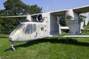 0603 - PZL Mielec PZL M-15 Belphegor aircraft