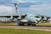 21041 - China - Air Force Ilyushin Il-76 (all models) aircraft