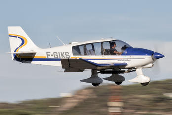 F-GIKS - Private Robin DR.400 series