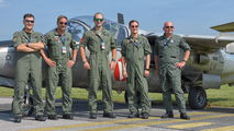 - - Austria - Air Force - Airport Overview - Military Personnel aircraft