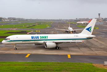 VT-BDO - Blue Dart Aviation Boeing 757-200F