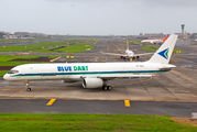 VT-BDO - Blue Dart Aviation Boeing 757-200F aircraft