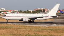 JY-JAL - Jordan Aviation Boeing 767-200 aircraft