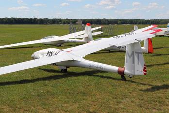 SP-3451 - Aeroklub Warszawski PZL SZD-48 Jantar Standard 3