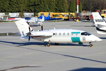 PH-TCN - JetNetherlands Piaggio P.180 Avanti I & II
