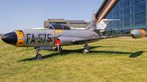 51-13575 - USA - Air Force Lockheed F-94C Starfire aircraft