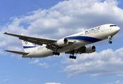 4X-EAM - El Al Israel Airlines Boeing 767-300ER aircraft