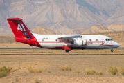 N471NA - Neptune Aviation Services British Aerospace BAe 146/Avro RJX aircraft