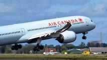 C-FNOI - Air Canada Boeing 787-9 Dreamliner aircraft