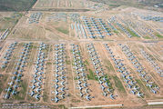 - - USA - Air Force - Airport Overview - Overall View aircraft