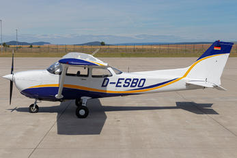 D-ESBO - Private Reims F172