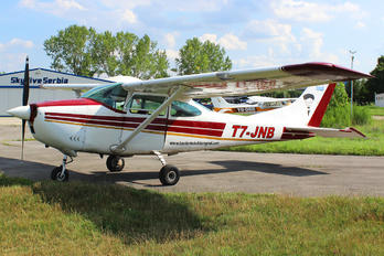 T7-JNB - Private Cessna 182 Skylane (all models except RG)