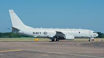 169335 - USA - Navy Boeing P-8A Poseidon  aircraft