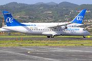 EC-MSM - Air Europa Express ATR 72 (all models) aircraft