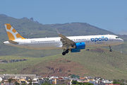 SE-RKB - Novair Airbus A321 NEO aircraft