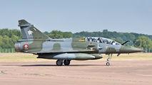 672 - France - Air Force Dassault Mirage 2000D aircraft