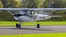 G-LAMS - Private Reims FA152 Aerobat aircraft