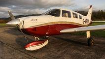 G-MPAA - Private Piper PA-28 Archer aircraft