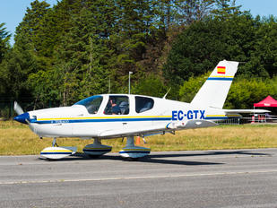 EC-GTX - Private Socata TB10 Tobago